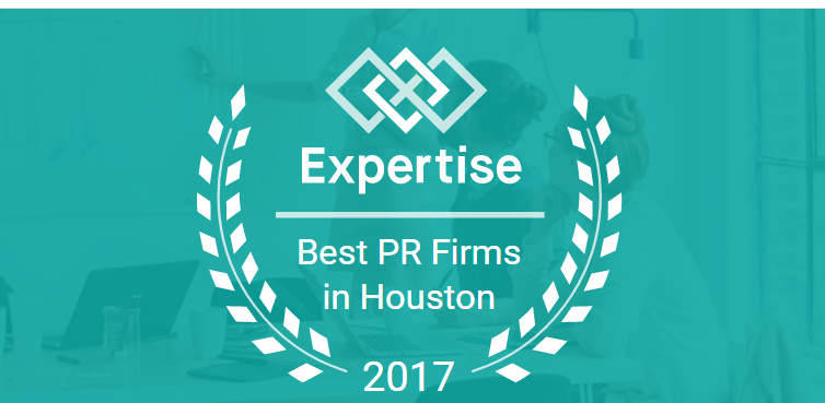 Best PR Firms in Houston