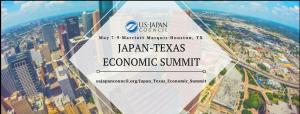 Japan Texas Economic Summit
